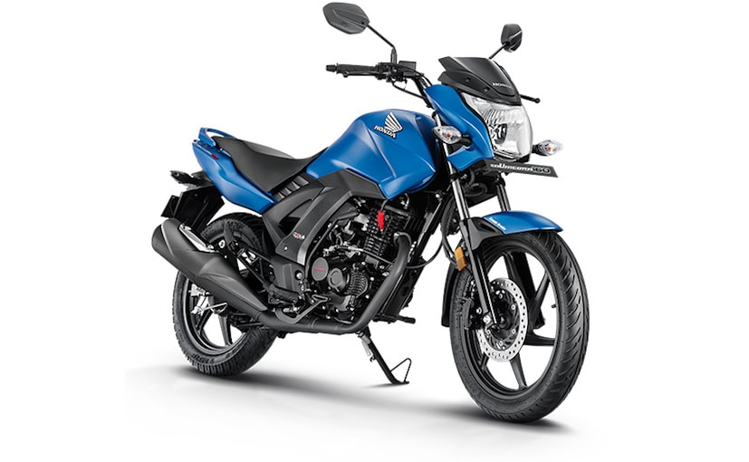 BS-IV Compliant Honda CB Unicorn 160 Launched At ₹ 73,552; Gets Automatic Headlights On Function