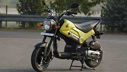 Honda Navi Not Discontinued, Company Says Model Being Upgraded
