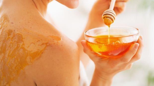 honey skin 620