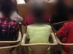 हैदराबाद : कैफे में पोर्न फिल्में और ISIS के सिर कलम के वीडियो देखते पकड़े गए 65 किशोर