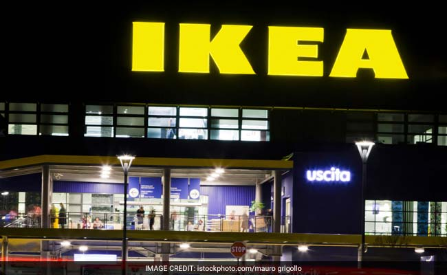 Ikea Sticks To Plan For 25 Stores The Size Of 4 Football Fields In India