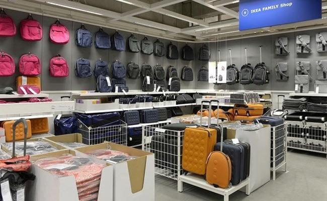 My Ikea Nights New Craze Irks Swedish Furniture Giant