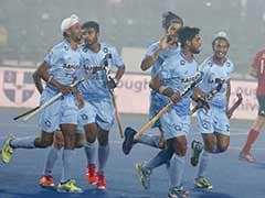 India To Face Spain in Junior Hockey World Cup Quarter-Finals