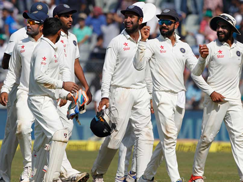 No Performance Incentive For Team India Due to Supreme Court Order