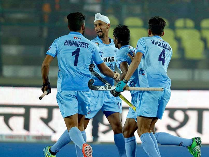 Junior Hockey World Cup: India Look to Carry on Winning Momentum vs England