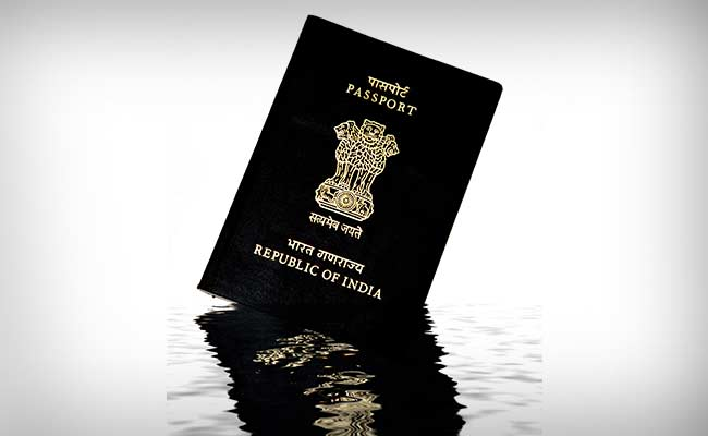 Indian Pleads Guilty To Using Forged Passport To Enter US