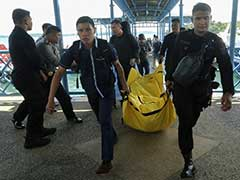 Body Parts Found After Indonesian Plane Missing
