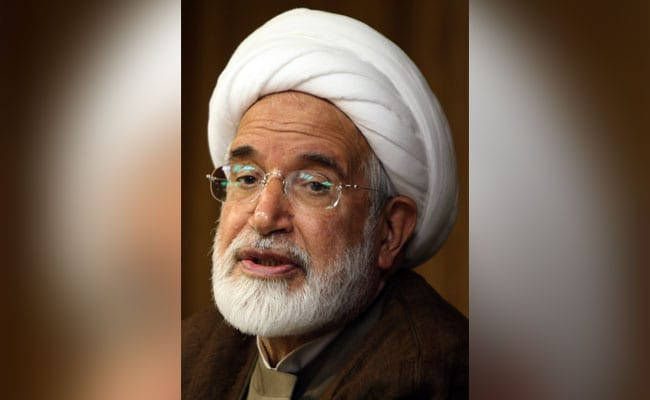 Iran Opposition Leader Quits After 6 Years' House Arrest