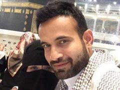Irfan Pathan Names Son Imran Khan Pathan