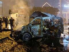 Almost No Doubt Kurdish Militants Were Behind Istanbul Attack: Turkish PM