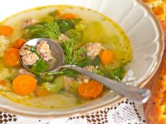 Souping For Weight Loss: All You Need To Know About The Hottest Soup-Only Diet!