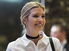 Ivanka Trump To Continue Working On Women's Issues
