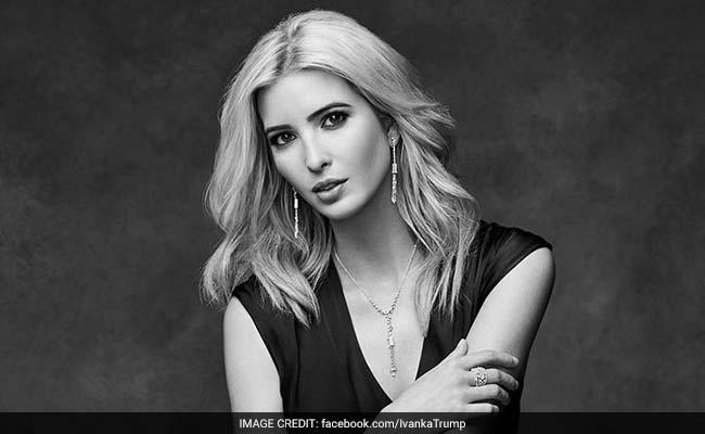 'SNL' Goes After Ivanka Trump Hard