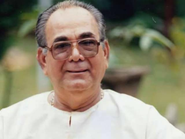 Malayalam Actor K N Jagannatha Varma Dies At 77