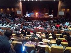 'जयरंगम' : जयपुर शहर को नाट्य उत्सवों की आदत लग चुकी है