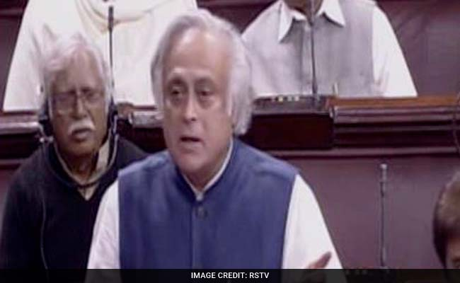 Jairam Ramesh Summoned In Defamation Case By Ajit Doval's Son