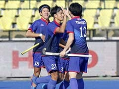 Japan Junior Hockey Team Shocked After Being Threatened by Goons in Lucknow