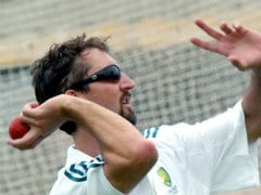 Jason Gillespie Named Australia Twenty20 Assistant Coach