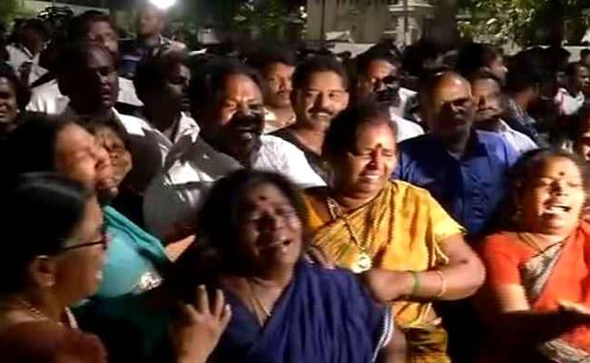 स्मृति शेष : 'अम्मा' जयललिता के निधन के बाद पहले जैसी नहीं रह जाएगी तमिलनाडु की सियासत...
