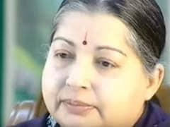 Parliament Condoles Jayalalithaa's Death; Adjourns For Day