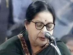 'Jayalalithaa's Farsightedness Drew Industry To Tamil Nadu'