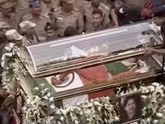 Why Can't Jayalalithaa's Body Be Exhumed? Madras High Court Questions Her Death