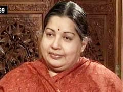 One Man Commission Probing Jayalalithaa's Death Takes Charge