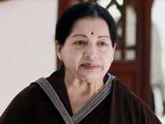 May Turn Jayalalithaa's Home Into Chief Minister's House, Says Tamil Nadu