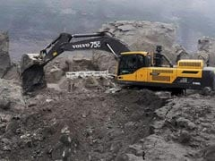 10 Dead In Jharkhand Mine Cave-In, Many Still Missing