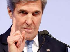 John Kerry Says US, Russians To Meet On Aleppo In Geneva