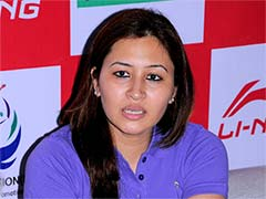Jwala Gutta Backs Gurmehar Kaur's Anti-War Stand