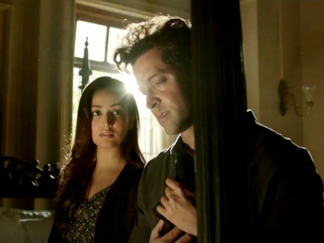 Kaabil Trailer 2.0: Hrithik Roshan Wants Revenge And He Will Have It