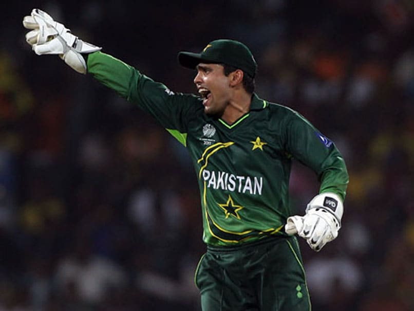 Kamran Akmal Likely to Make a Comeback to Pakistan Squad