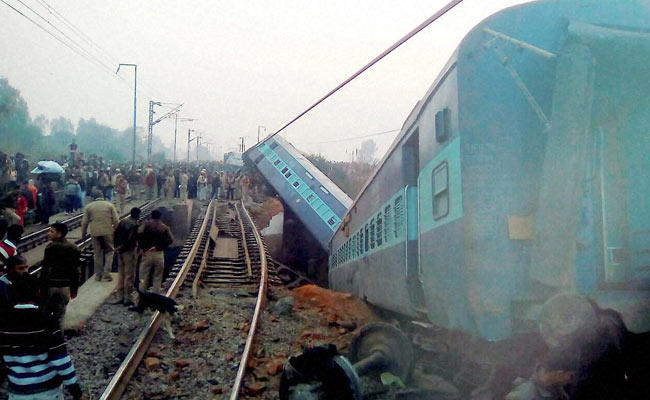 Kanpur Train Accident: Several Mail, Express Trains Of Eastern Railway Diverted