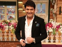 Kapil Sharma's Latest Photos Will Make You Hit The Gym
