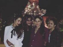 Kareena Kapoor Khan's Pre-Christmas Bash Before Baby's Arrival. See Pics