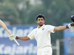 Karun Nair Smashes Triple Century: 10 Things to Know About The 25-Year-Old