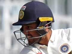 तिहरे शतक पर पिता कलाधरन नायर ने कहा - करुण के खून में 10 साल की उम्र से दौड़ रहा है क्रिकेट