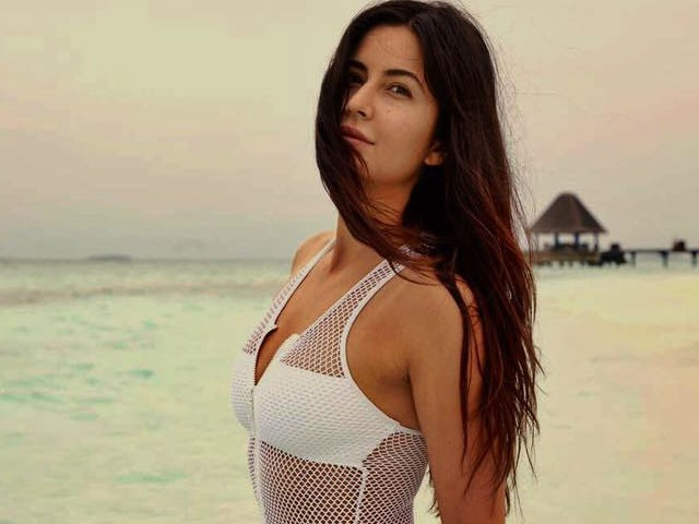 Katrina Kaif Has Bid Farewell To Maldives With One Last Beach-Side Post