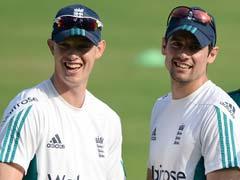 Keaton Jennings Admits Pressure, Hopeful of England Hitting Back