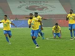 Kerala beat Delhi, Set up Title Clash With Atletico de Kolkata