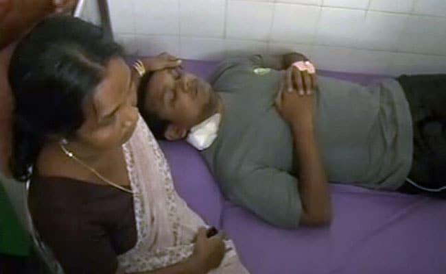 केरल : छात्र के साथ कथित तौर पर रैगिंग का मामला, घंटों प्रताड़ित किया गया, अब अस्पताल में भर्ती