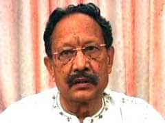 """Why The Fuss?"" BJP's BC Khanduri As Son Joins Uttarakhand Congress"
