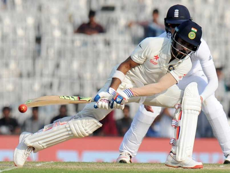 England Hold Edge in Chennai Test: Sunil Gavaskar to NDTV