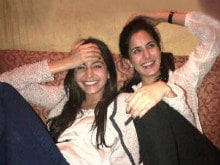 <I>Koffee With Karan 5</i>: Katrina Kaif, Anushka Sharma Drop Heavy Hint With Old Pic