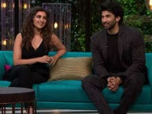 <i>Koffee With Karan 5</i>: Parineeti, You Were Spectacular. Aditya, Better Luck Next Time