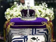 "Kohinoor ""Surrendered"" Not Stolen, Says Archaeological Survey of India"