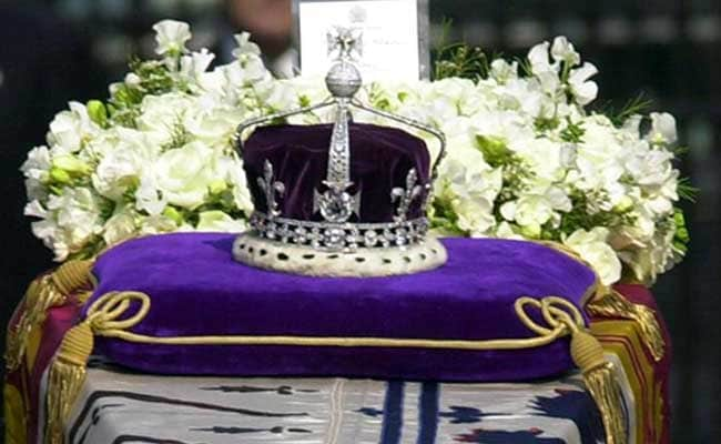 Can't Order United Kingdom To Return Or Not To Auction Kohinoor: Supreme Court