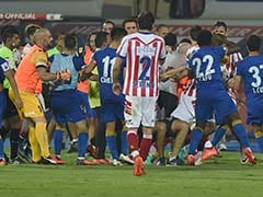 ISL: Atletico de Kolkata Enter Final, Defeat Mumbai City FC