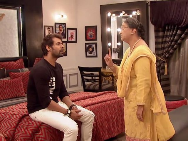 Kumkum Bhagya, December 6, Written Update: Abhishek And Purab's Plan Fails
